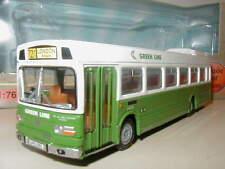 EFE 17304 - 1/76 Leyland nacional de largo, Mki 1 Puerta, Línea Verde, ruta 721-london