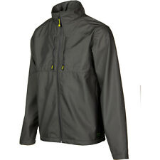2013 NWOT DAKINE CYCLONE SOFTSHELL JACKET L LARGE $120 charcoal BRAND NEW