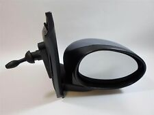 PEUGEOT 107 2005-2014 DOOR WING MIRROR  RH RIGHT O/S OFF SIDE DRIVER SIDE