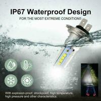 1 PCS H7 LED Phare Haut Faisceau Ampoule Kit 6000K G1U5 55 W Brouillard Blanc