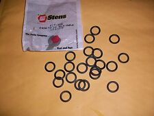 (22 count) O-Ring 3/8in  Quick Coupler,  Stens 417-444 1/2 x 11/16