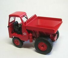 AS 600 Autoschütter O & K (rot)