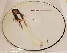 "ROSIE ANIA - Eyes Of A Woman ~12"" Vinyl *PICTURE DISC*"