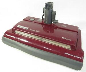 Kenmore 116 Power-Mate Vacuum Power Nozzle Head Replacement Part OEM Maroon