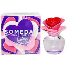 Someday by Justin Bieber for Women - 3.4 oz EDP Spray
