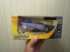 JADA BIGTIME MUSCLE 1967 SHELBY GT-500 FUNNY CAR 1:24 SCALE