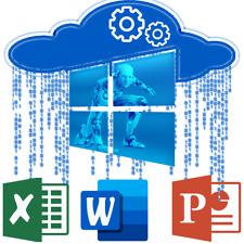 Servicios, Software, Antivirus, Office, Sistemas Operativos (OS)