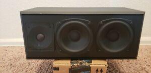 Miller & Kreisel (M&K) Sound CTR-750THX MkII THX Select Certified Center Speaker