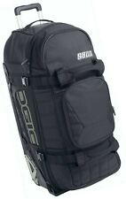 OGIO 9800 Rolling Gear Travel Bag - Wheeled Luggage Suitcase - Stealth Black NEW