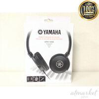 YAMAHA HPH-100B Headphone Black New F/S from Japan