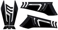 Paraserbatoio e protezioni laterali 3D x moto CBR 650R compatibili Honda CBR650R
