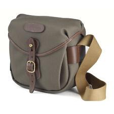 Billingham Hadley Digital Camera Bag in Sage FibreNyte/Chocolate Leather