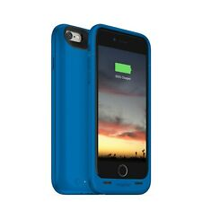 Mophie Juice Pack Helium Apple iPhone 5/5s BLUE Rechargeable Battery Pack Case