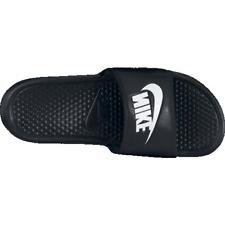Nike Benassi sandal Black/White 343880-090
