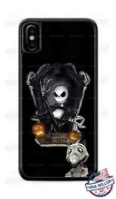 Halloween Jack The Pumpkin King Phone Case For iPhone Samsung A20 A50 LG Google