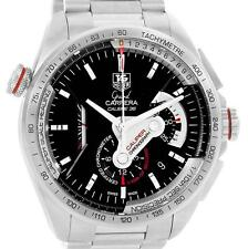 Tag Heuer Grand Carrera Calibre 36 RS Automatic Mens Watch CAV5115