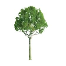 "Jtt Scenery 94251 Professional Series 2 1/2"" Round Head Tree 3/Pk Ho-Scale"