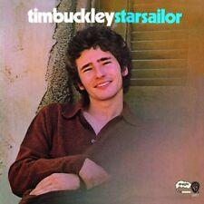 TIM BUCKLEY STARSAILOR LP VINYL 33RPM NEW