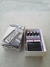 VINTAGE 90'S DOD FX69B GRUNGE DISTORTION PEDAL MADE IN USA