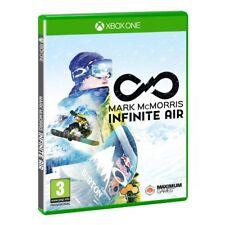 Mark McMorris Infinite Air Xb1 | Xbox One -