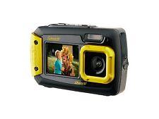 Coleman Duo2 20.0 MP Waterproof Digital Camera with Dual LCD Screen - 2V9WP