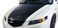 04-08 Acura TL OEM Carbon Fiber Creations Body Kit- Hood!!! 104741