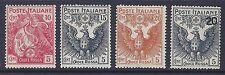 REGNO 1915-16 Pro Croce Rossa MNH** (RV)
