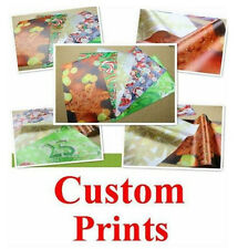 Custom Customize Wall Family Silk Fabric Print Poster (13-21)x13""