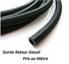 Köperband nahtband wäschband 10-40 mm 3-8 KM sergé de coton polyamide Mélange