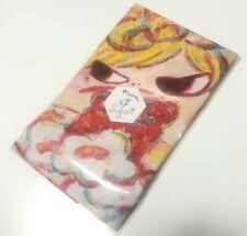 Ayako Rokkaku Solo Exhibition Magic Hand Bandana scarf yayoi kusama takashi mura