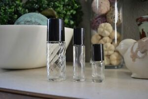 Jo Malone Redcurrant And Cream type* perfume pure strong uncut body oil
