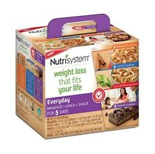 Nutrisystem Flex Everyday 5 Day Weight Loss Kit Free Shipping!!