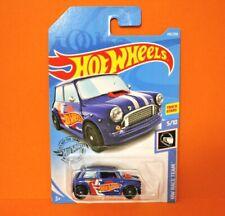 HOT WHEELS MORRIS MINI - HW RACE TEAM - 5/10