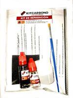 Kit Reparacion Fibra de carbono CarboPro™ Twill 2/2 Alta Temperatura
