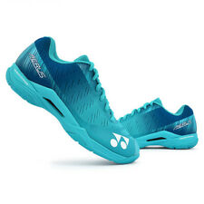 Yonex Power Cushion AERUS Z Badminton Shoes Mint Blue Unisex NWT SHBAZMEX