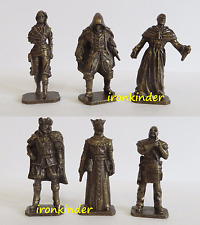 Metallfiguren Assassin Creed Brotherhood collectible miniature 40mm