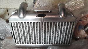 Radiateur + intercooler + ventilateur - Pack complet pour Westfield FW300 St1