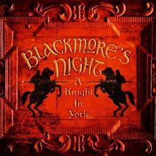 Blackmore 's Night-a knight in york-CD NUOVO