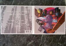 Bruce hathcock cd featuring killer Mike bone thugs n harmony LOVING THE NINE NEW