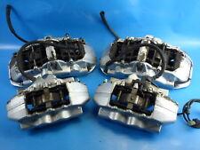 MERCEDES SL55 AMG R230 original BREMBO Bremssattel Bremsanlage vorne hinten