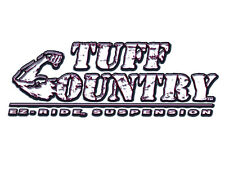 "Tuff Country 48471 4"" Lift Leaf Spring Jeep CJ5 CJ7"