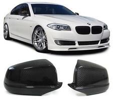 Cstar Charbon Gfk Rétroviseurs Couverture Rétroviseur Pour BMW F10 F11 F18 <14