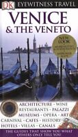 Venice & The Veneto (Eyewitness Travel Guides) By Susie Boulton, Christopher Ca