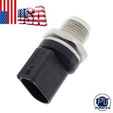 Fuel Oil Injection Pressure Sensor For 0061536528 2004-2009 Dodge Sprinter 3500
