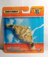 MATCHBOX SKY BUSTERS NORTHROP GRUMMAN B-2 - R0676 - SEALED BLISTER PACK
