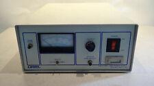 Oriel Corp  68810 Arc Lamp Power Supply w/ warranty