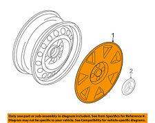 MITSUBISHI OEM 12-15 Lancer Wheel Cover-Hub Center Cap 4252A094