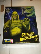 Revell CREATURE FROM THE BLACK LAGOON Model Kit NEW