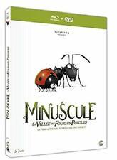 Minuscule: La Vallée des fourmies perdues ~ Thomas Szabo & Hélène Giraud