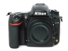 Nikon D750 24.3MP Fotocamera Reflex Digitale (Solo Corpo) - Nera (1543)